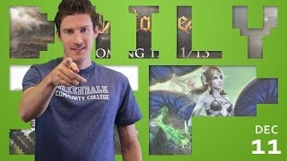 The Elder Scrolls Online Release Date, Lineage II: Valiance  and more! | The Daily XP December 11th