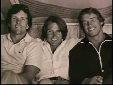 EXCLUSIVE Pumping Iron Documentary - Arnold Schwarzenegger