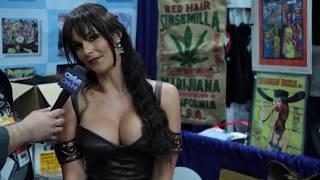Xena Xxx  An Exquisite Films Parody   Phoenix Marie Interview  Nsfw