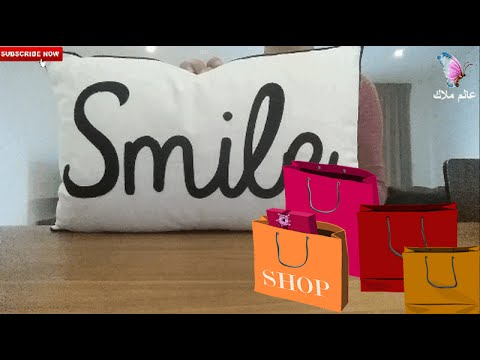شاركوني آخر مشترياتي مع جولة في المول مجمع وستفيلد Westfield Mall من عالم ملاك ♥Haul #1