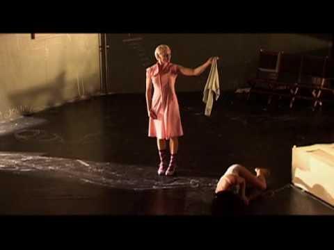 Twelfth Floor - Tanja Liedtke видео