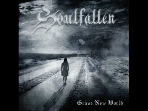 Soulfallen - We Are The Sand online metal music video by SOULFALLEN