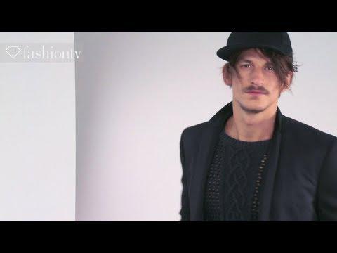 H&M Menswear Spring/Summer 2013 – The Lookbook | FashionTV