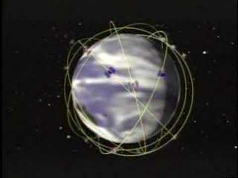 GPS - This NASA produced short film (3:30) describes the Global Positioning System. It is a great summary and can be used to augment the Galaxy Explorers Mission P...