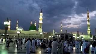 Video Madine Ka Safar Hai Aur Main Namdeeda Namdeeda - HD MP3, 3GP, MP4, WEBM, AVI, FLV Maret 2019