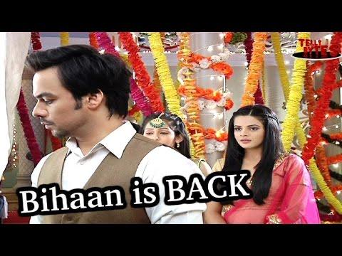 Bihaan is BACK in Thapki Pyaar Ki