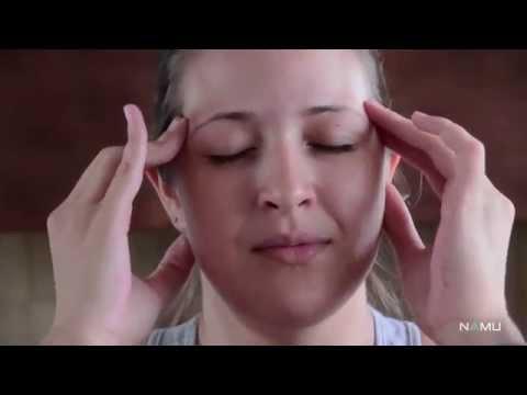 A dor de cabeça te incomoda? Faça uma automassagem!