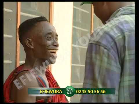 Efiewura TV Series: Santo Vs Koo Fori in Second Episode of Efiewura