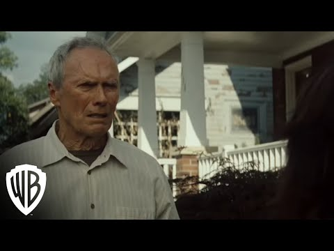 "Clint Eastwood Collection | ""Gran Torino"" - You're Done 