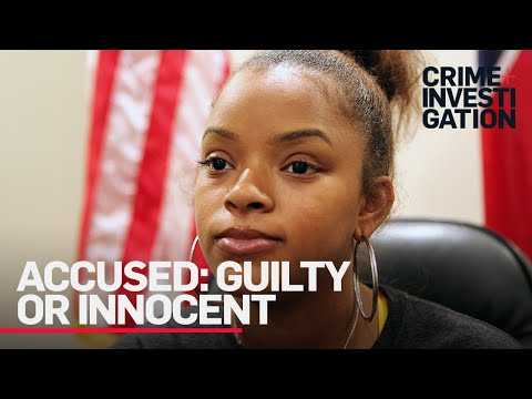 Accused: Guilty or Innocent | Episode 4