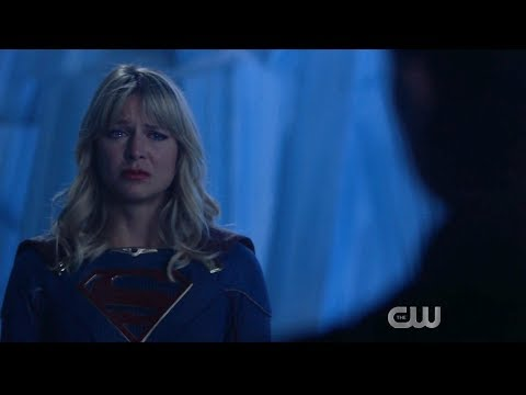 Supergirl 5x07 Kara finds out Lena is using her | Lena traps Supergirl