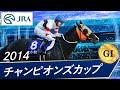 チャンピオンズカップ(G1) 2014 レース結果・動画