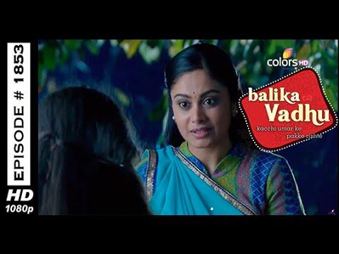 Balika Vadhu [Precap Promo] 720p 30th March 2015