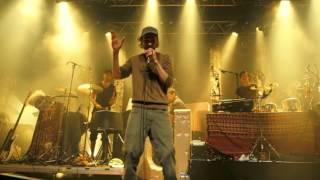 KÄPTN PENG &amp; DIE TENTAKEL VON DELPHI<br>Live in Berlin - Gedicht &amp; Freestyle