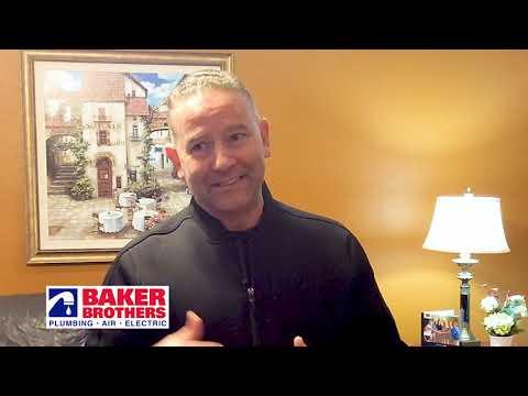 Baker Brothers Plumbing Review Al R Southlake, TX