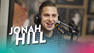 Brad Pitt Pranks Jonah HIll - Kidd Kraddick in the Morning