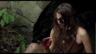 Survival Knife Trailer