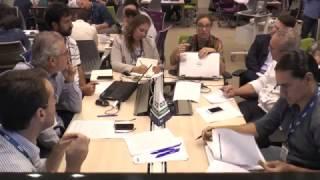 Workshop de Manejo de Rejeitos (3º Encontro)