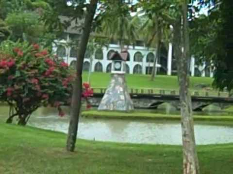 Bangpra Golf Club - Video
