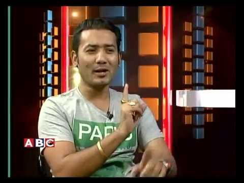 LIMELIGHT with Baboo Bogati by Sagar Pradhan ABC Television, Nepal