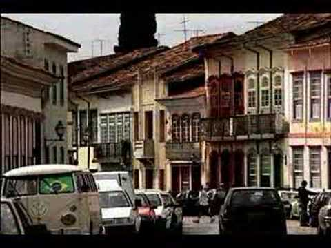 Video HI Belo Horizonte Hostelsta