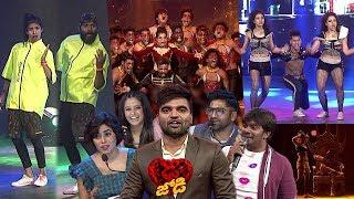 Dhee Jodi Quarter Finals Latest Promo - Dhee 11 - 10th July 2019 - Sudheer,Rashmi - Mallemalatv