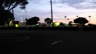 Cruising Holt Boulevard 2014
