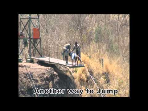 Video of Rap Jumping – Adrenaline in Victoria Falls