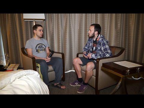 TI5: Большое интервью с Lost'ом. Часть 3