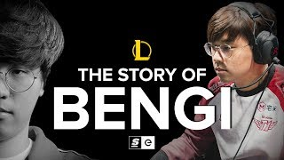 Video The Story of Bengi: The Jungle Himself MP3, 3GP, MP4, WEBM, AVI, FLV Juni 2018