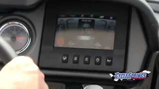 8. Yamaha Jet Boat 2015 242 Limited S Top Speed Test
