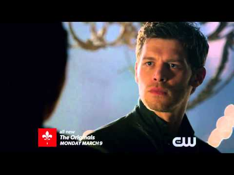 The Originals - Episode 2.15 - They All Asked for You - Extended Promo