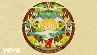Music video by SOJA performing Treading Water. (C) 2014 ATO Records, LLC.