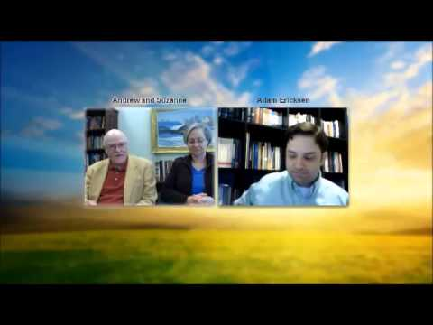 "[VIDEO] Live Chat with Dr. Andrew McKenna on Truth, Violence, and ""A Refuge of Lies"""