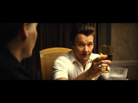 Black Mass - Trailer F3