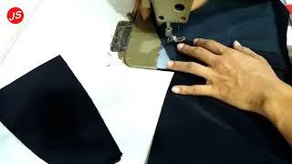 Video Cara Membuat Kantong Samping Pada Celana Pria MP3, 3GP, MP4, WEBM, AVI, FLV Juli 2018