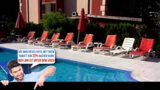 Bahami Residence - Buche das Hotel gleich! Spare bis zu 20% - http://hotls.net/bahami-rezidens Im beliebten Ferienort...
