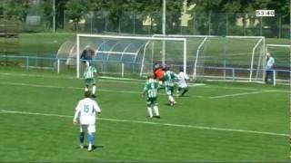 FC Zličín - Bohemians Praha B 3:0