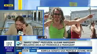 """""""Profesor """" Krystyna Pawłowicz…to się w głowie nie mieści!"""