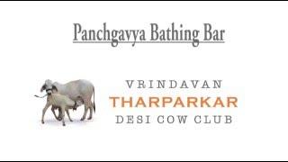 Panchgavya Bathing Bar