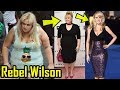 Rebel Wilson Transformation 2018 | From 1 To 38 Years Old