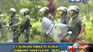 Video On The Spot - 7 Gunung Emas di Dunia MP3, 3GP, MP4, WEBM, AVI, FLV Februari 2018