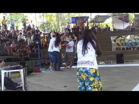 FESTJOVEM 2012 RENSP - TEATRO MÃE DA IGREJA - TEMA: FAMÍLIA - EU E MINHA CASA