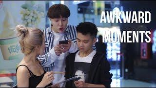 Video AWKWARD MOMENTS MP3, 3GP, MP4, WEBM, AVI, FLV April 2018