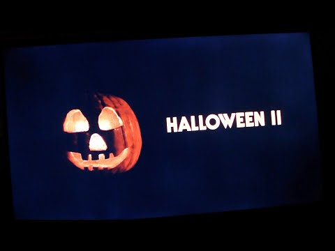 31 Days of Horror: Halloween II (1981)