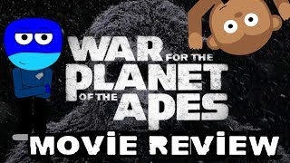 War for the Planet of the Apes - Movie Review (Minor Spoilers)FOLLOW US ON TWITTER, INSTAGRAM, SOUNDCLOUD, ITUNES & FACEBOOK!PATREON - https://www.patreon.com/user?alert=2TWITTER! - https://twitter.com/NerdSoup4uINSTAGRAM - https://www.instagram.com/nerdsoup4u/SOUNCLOUD! - https://soundcloud.com/user-421750745ITUNES! -  https://itunes.apple.com/us/podcast/nerd-soup/id1228478674?mt=2FACEBOOK! - https://www.facebook.com/NerdSoup4u/