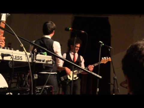 Tally Hall: Encore- Just a Friend (Biz Markie)