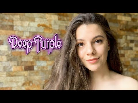 """Deep Purple  """"Soldier of Fortune"""" Cover by Andrei Cerbu"""