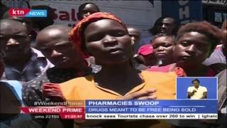 Pharmacy boards now targets illegal clinics