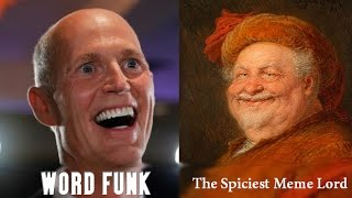 Download Lagu Word Funk #145 - The Spiciest Meme Lord Mp3